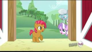 My Little Pony: Friendship Is Magic Season 3 Episode 4 Review: One Bad Apple