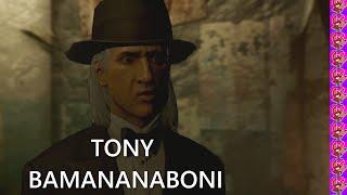 PYROCYNICAL IN FALLOUT 4 Tony Bamanaboni  [ Fallout 4 Mod ]