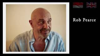 Rob Pearce, Artist - 70 Stories Project