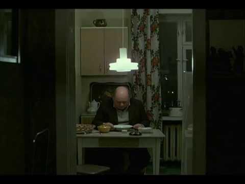 Евгений Леонов-хф Слезы капали- Капли падают на крышу дождь грибной идет