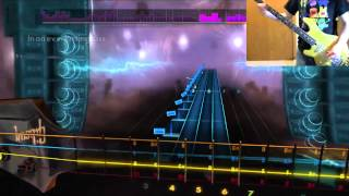 [Rocksmith 2014 Bass Customs] Bruce Springsteen - Born To Run