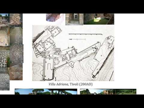 History & Theory of Landscape Architecture 2017 Lecture: Italy
