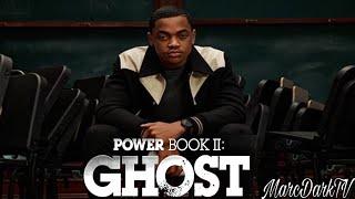 POWER BOOK II: GHOST TARIQ!!!