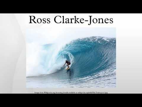 ross clarke jones - photo #28