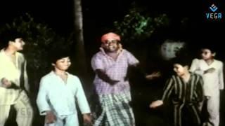 Senthil comedy song (Sakala Kalaa Vaandukal)