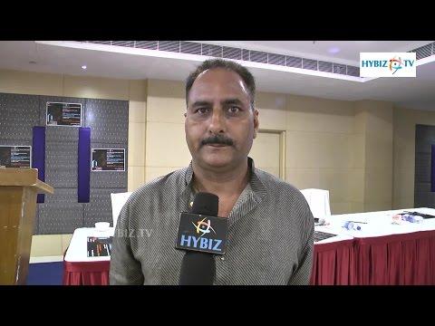 Piush Kumar - South Central Zone Cultural Centre Nagpur - hybiz