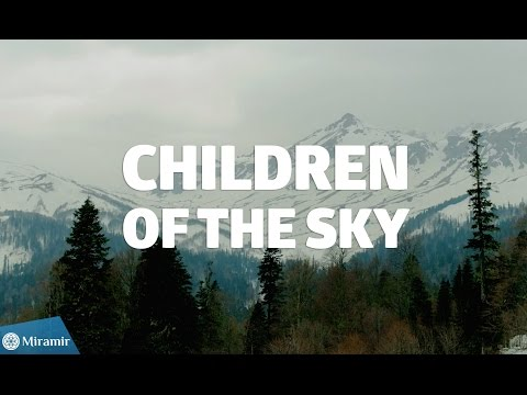 Children of the Sky | Russian Downshifting and Sustainable Organic Living