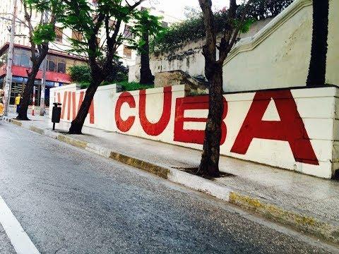 Spring Break Vlog| CUBA!! Part 3 of 3