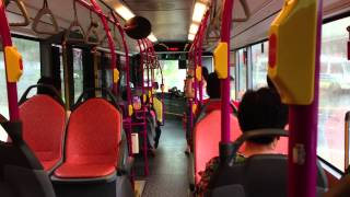 [SBST Buses] Mercedes Benz O530 Citaro cameo-ed on 154 (14 Feb 2013) - SBS6029E