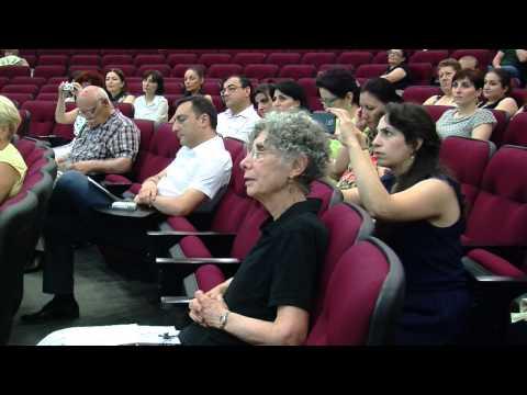 4IMCA Yerevan Onkology
