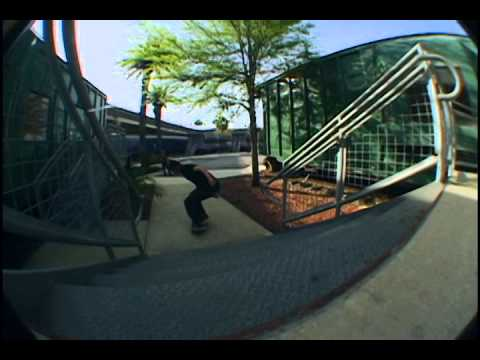 GRADY SMITH'S PART IN C4F2! DVDs NOW AVAILABLE!