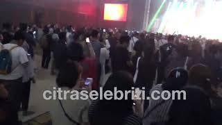 Project Pop Tampil Di Love Festival Vol 3 Dengan Busana Ramai