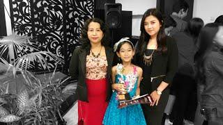Meisya Vania (Symphony yang Indah) Lomba Lagu Pop Solo Smansa 2017