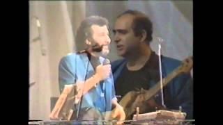 My love ( Stevie Wonder & Julio Iglesias ) live by Transit Band 1990