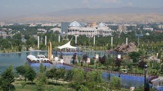 Современный Таджикистан. Взгляд из Швейцарии(Таджикистан сегодня: удивительная природа, национальный колорит и сегодняшний облик. Корреспондент портал..., 2015-10-05T08:37:59.000Z)