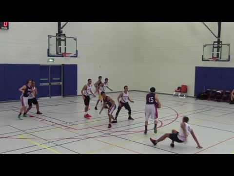 American School of Doha 88 vs. Qatar Academy 79 Full Game