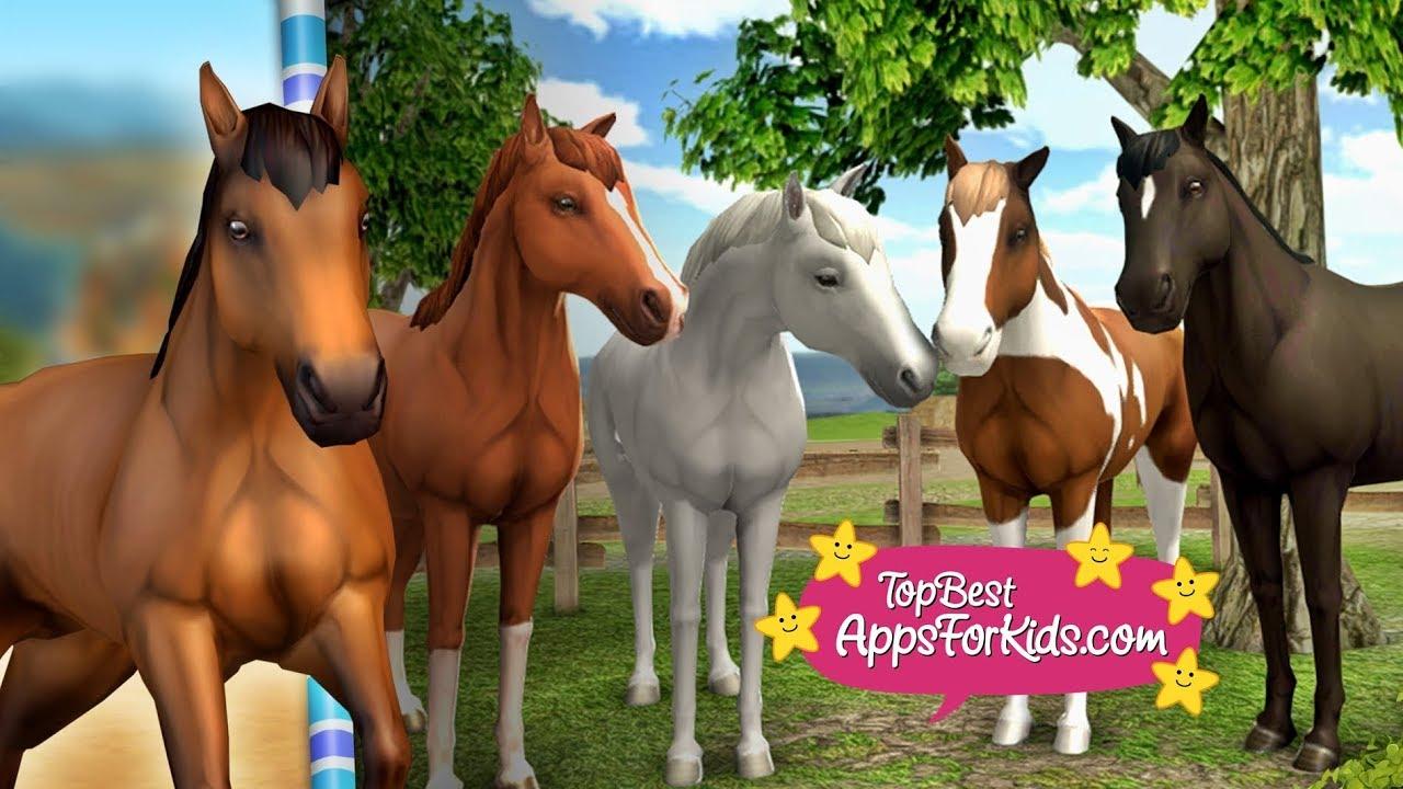 realistic horse games # 25