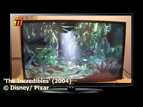 22 flat screen tv 1080p