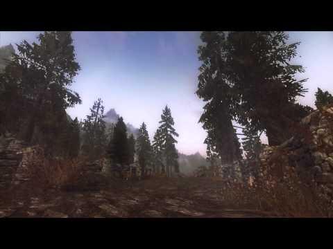 SKYRIM COMBO MOD -Realistic Lighting Overhaul with ...