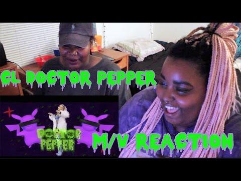 Diplo x CL x RiFF RAFF x OG Maco - Doctor Pepper MV Reaction