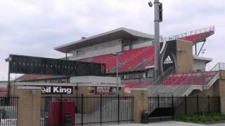 Toronto HD - BMO Field