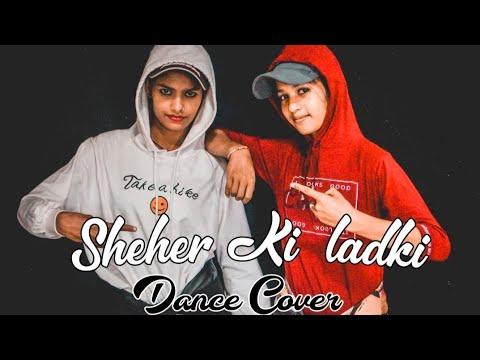 Download Lagu  Sheher Ki Ladki Song|Dance Cover|Badshah,Tulsi Kumar, Abhijeet,Dia Penty|Abid HussainSam Mp3 Free