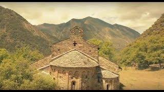 Пиренеи. Древние христианские храмы и монастыри (Часть 4)