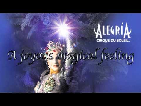 Cirque du Soleil ( Alegria ) lyrics