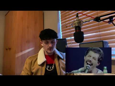 Reaction | #Queen | Somebody To Love - HD Live | 1981 Montreal