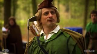 Robin Hood in der SPD