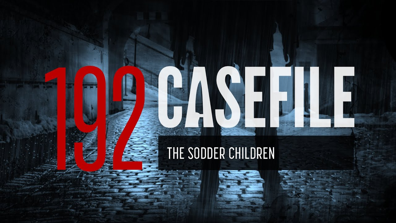 Download Case 192: The Sodder Children