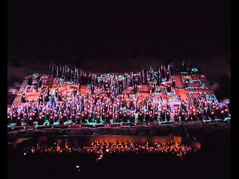 Arena di Verona - Nabucco - Va pensiero