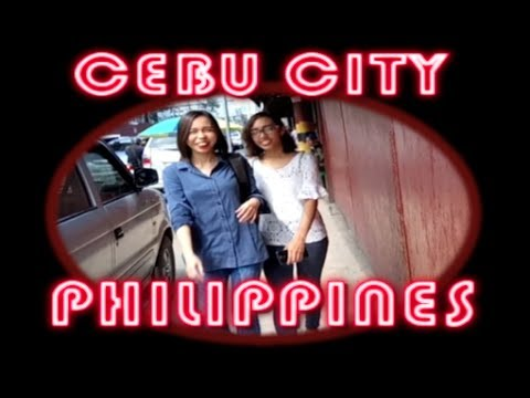 Life in the Philippines: Cebu City Walk and Channel Update ✅