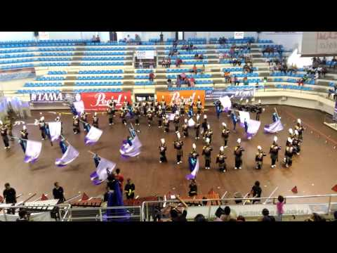 Final Display Divisi Utama  ¦  Marching Band Bahana Tipalayo Praja Polewali Mandar - Avatar