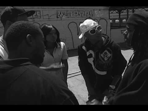 East Oakland Cypher