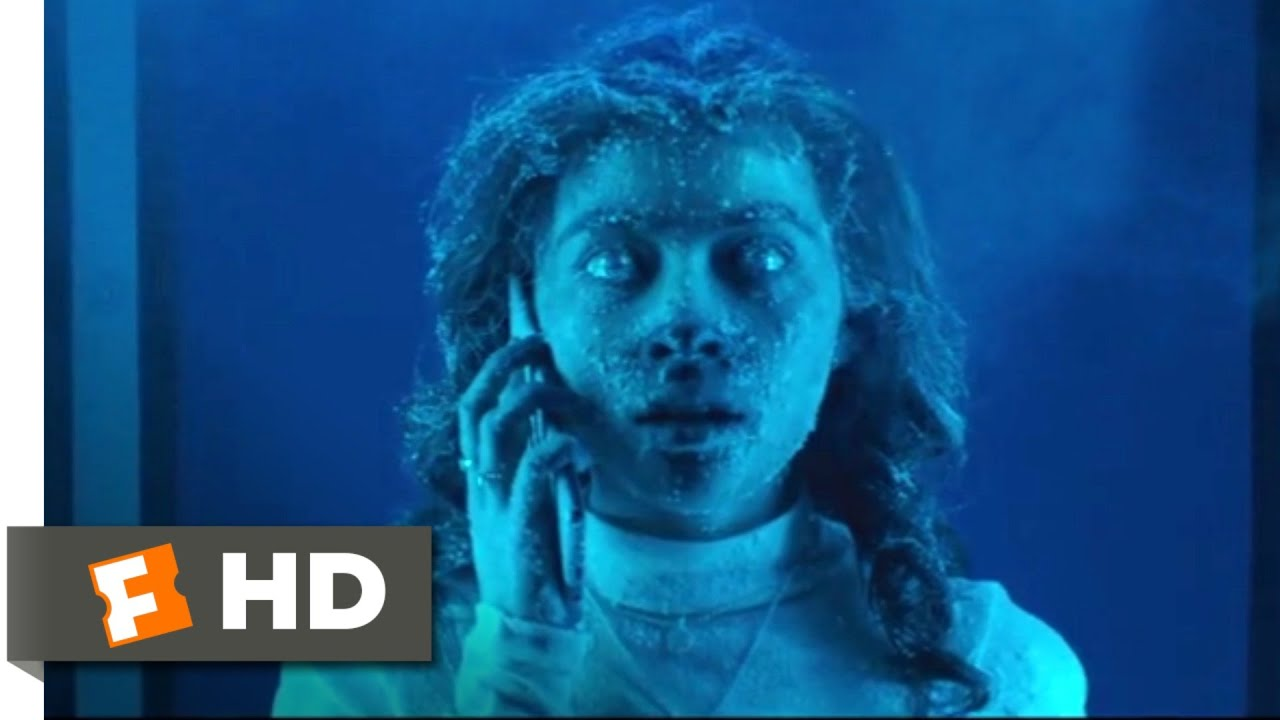 Download Freaky (2020) - Frozen to Death Scene (3/10)   Movieclips