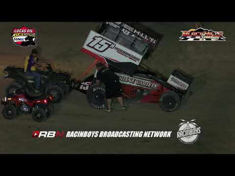 LUCAS OIL ASCS NATIONAL TOUR HIGHLIGHTS FROM RAPID CITY SD  6.15.19