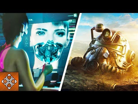 10 SICKEST Games Announced At E3 That Will Blow You Away!