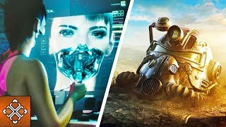 10 Most Anticipated Games Of E3 2018 | Playstation, Xbox, Switch Gaming Conference