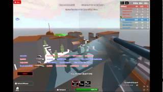 CaptainTyler2397's ROBLOX video