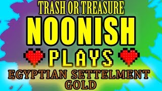Egyptian Settlement Gold | Trash Or Treasure