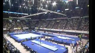 2009 European Gymnastics Championships AA Part 4