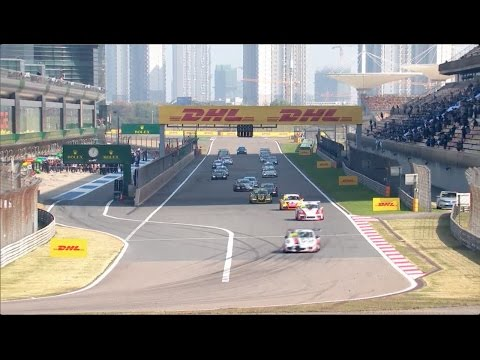 Round 11 Shanghai International Circuit FULL RACE