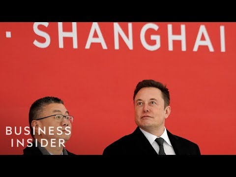 Why China Could Make Or Break Tesla