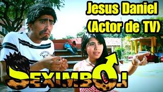 SEXIMBOL Y JESUS DANIEL EL ACTOR DE TV / pilon (12)