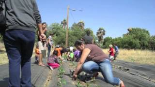 Building Healthy Communities Merced County - 2012 Overview
