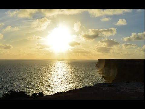 A secret place in Australia - GREAT AUSTRALIAN BIGHT,