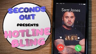 Sam Jones EXCLUSIVE: Stiverne is INSECURE! I've had SCARIER CURRIES