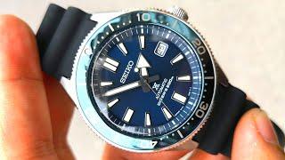 Seiko Prospex Scuba Diver SBDC053 Special