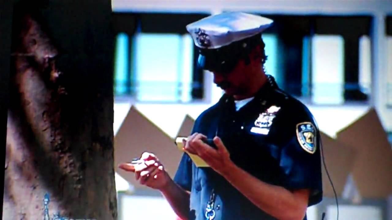 Jamie Kennedy Experiment-Smoking Police